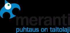 Meranti Siivouspalvelut Oy logo