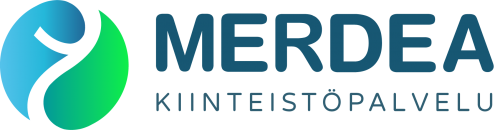Kiinteistöpalvelu Merdea Oy logo