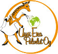 Uusi Era Palvelut Oy logo